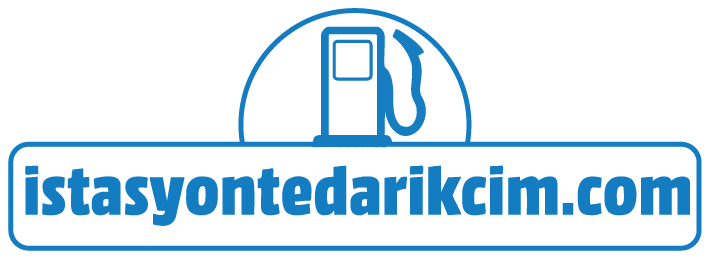 İstasyon Tedarikcim Logo
